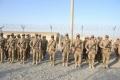 158 наши военни заминаха на поредната ни мисия в Афганистан