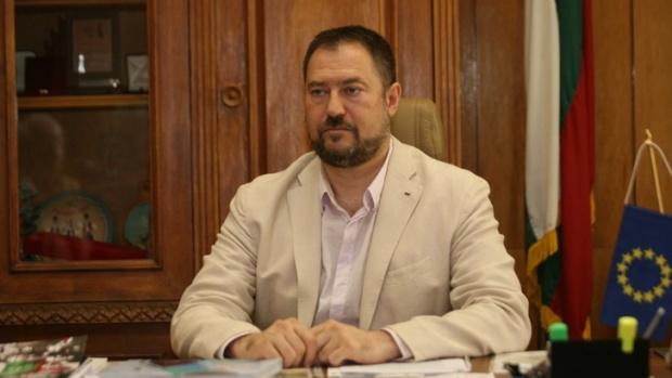 Апелативният спецсъд остави в ареста Петър Харалампиев