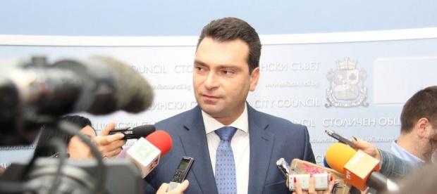Калоян Паргов: Ще обжалваме в съда решението на СОС срещу референдума, ако се наложи, и подписка ще направим да го свикаме