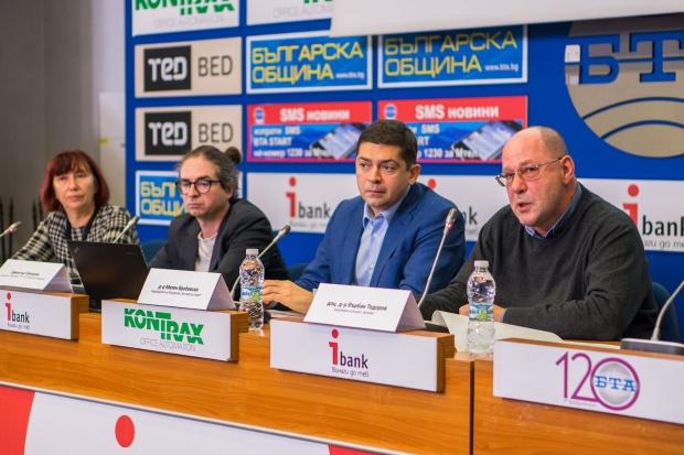 Изследване за еврейската емиграция показва пътя за спасение на хиляди през и от България