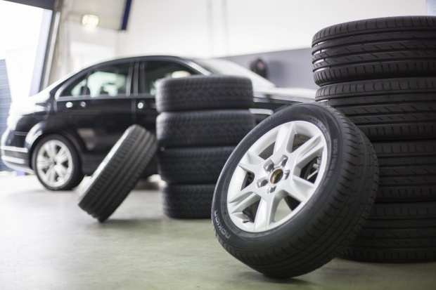 Експерти съветват как за съхраняваме летните гуми през зимата
