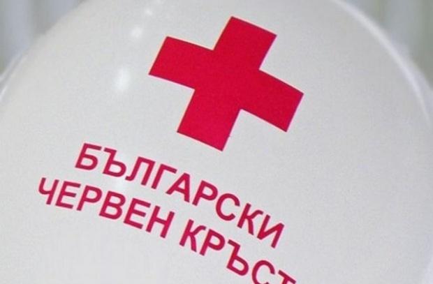 БЧК разкри четири пункта за бедстващи пътници в Северна България