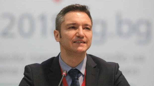 Кристиан Вигенин: Промяната идва и ние можем да я поведем