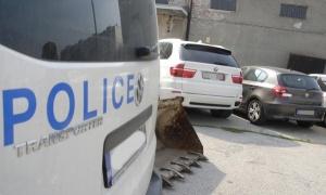 Задържаха трима крадци на автомобили за 24 часа във Варна.