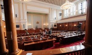 Без дебати: Парламентът пусна споразумението с Канада