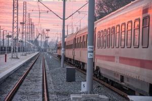 """Сдружение """"Градски транспорт и инфраструктура"""" организира откриване на градската железница"""