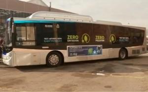 ЦГМ въвежда частични промени в маршрута на автобусни линии №