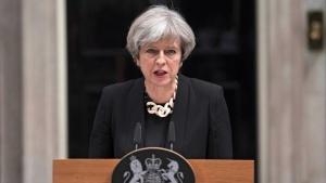 Британският премиер Тереза Мей ще се срещне с лидери на