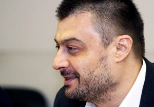 Бареков: Една цигара време ме раздели от ужаса в Страсбург