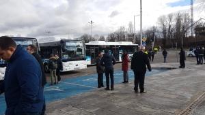 Шофьорите, които ще карат новите 20 елекробуса в София са