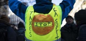 Франция е в очакване на нови протести в събота, въпреки