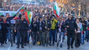Жители на Варна протестират срещу строителството на високи сгради в