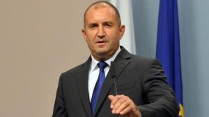 Президентът Румен Радев днес ще се срещне с краля на