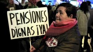 Протести в около 200 испански града се проведоха в събота,