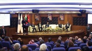 Президентът Румен Радев откри българо-йордански бизнес форум в столицата на