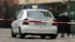 24-годишна жена е намерена тази сутрин убита в хотелска стая