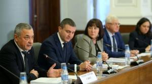 Националният съвет за тристранно сътрудничествоще проведе заседание във вторник, 18