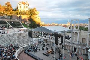 Снимка: Пловдив е в класацията на New York Post за най-добри туристически дестинации през 2019-а