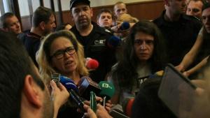 Десислава Иванчева и Биляна Петрова ще се приберат в домовете