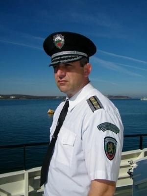 """Снимка: Шефът на """"Гранична полиция"""" катастрофира на """"Тракия"""""""