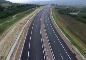 Снимка: Няма засилен трафик по пътищата днес