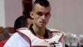 Владимир Далаклиев с първа победа в турнира по таекуондо в Китай