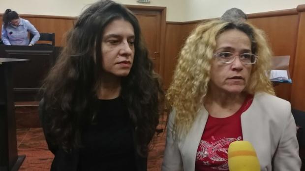 Слушат СРС-та по делото срещу Иванчева