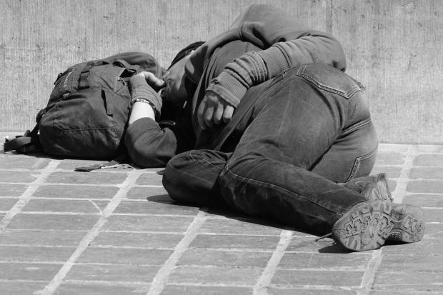 111 души пренощуваха в Кризисния център в София