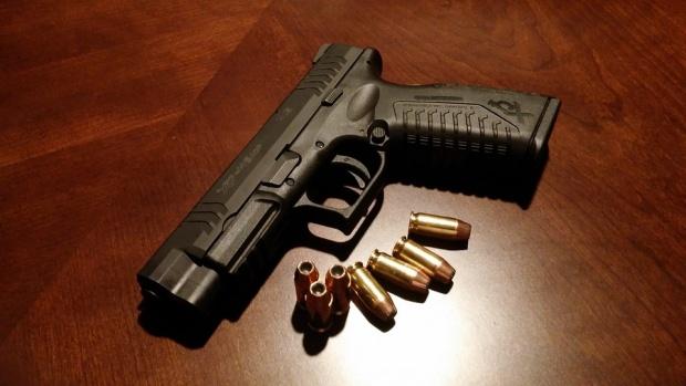 Експерт: Намерените незаконни оръжия представляват заплаха за националната сигурност