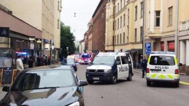 Бомбена заплаха в сградата на  Facebook
