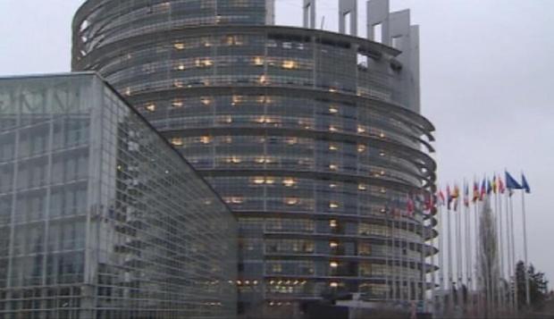 Минута мълчание в Европейския парламент след атентата в Страсбург