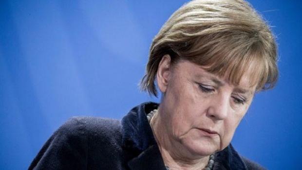 Четирима от 10 германци не искат Меркел да доизкара мандата си