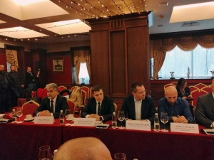 Държавата твърдо застава зад протеста на българските тежкотоварни превозвачи на
