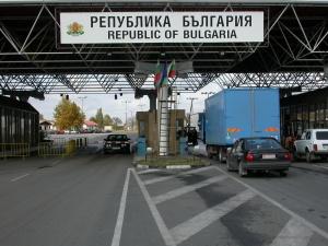 Гръцките гранични власти уведомяват, че пътя до Солун е проходим