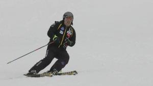 """Снимка: И трите ски писти на """"Беклемето"""" работят"""