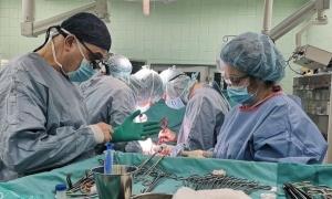 Добрата новина: Виена склони за трансплантациите