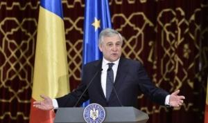 Таяни се надява да приемат България в Шенген