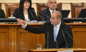 Цветанов иска прагматизмът да заглуши популизма