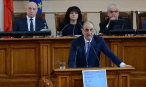 ГЕРБ гони изборен резултат от минимум шестима евродепутати
