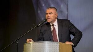 Лидерът на ВОЛЯ и зам.-председател на НС Веселин Марешки коментира