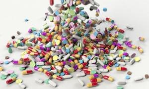Над 5 милиона опаковки на лекарства вече имат специален код