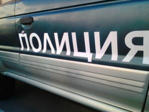 Циганин нападнал с брадва курсанти Националния военен университет