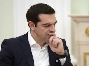 """Дебатът за вота на доверие за кабинета """"Ципрас"""" започва утре"""