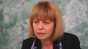 Кметът на София Йорданка Фандъкова изпрати писмо, в което изказва