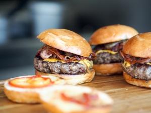 Бургерите - някога смятани за типична храна за американците, днес