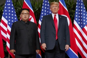 Специалният пратеник на Северна Корея за преговорите със САЩ по