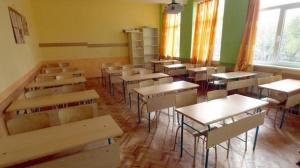 В 465 училища и детски градини учебните занятия са преустановени
