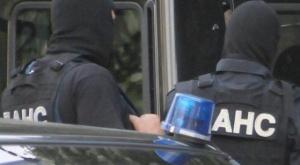Прокуратурата, ДАНС и МВР провеждат мащабна операция в София и