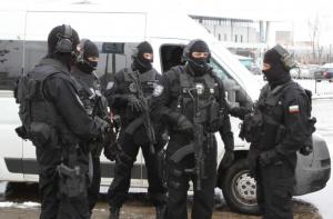 Cпециализираната прокуратура, съвместно с ДАНС и ГДБОП разбиха група, която