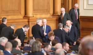 Публикувано във факти.бг: Народното събрание прие на първо четене законопроекта